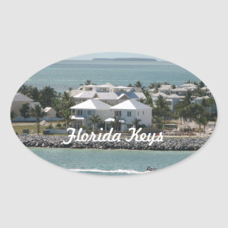 Florida Keys Stickers