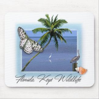 Florida Keys Wildlife Mousepads