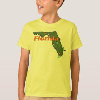Florida Kid's Shirt