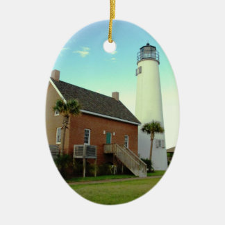 Florida Lighthouse Ornament