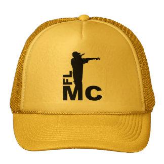 FLORIDA MC HIPHOP MESH HATS