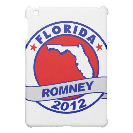 Florida Mitt Romney iPad Mini Covers