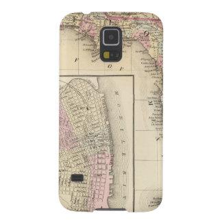 Florida, Mobile Case For Galaxy S5