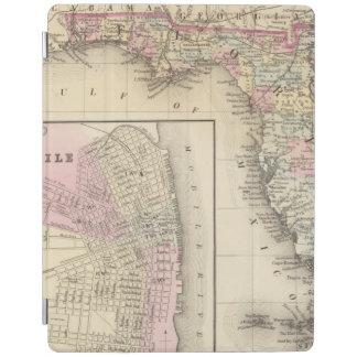 Florida, Mobile iPad Cover