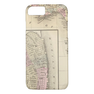 Florida, Mobile iPhone 7 Case