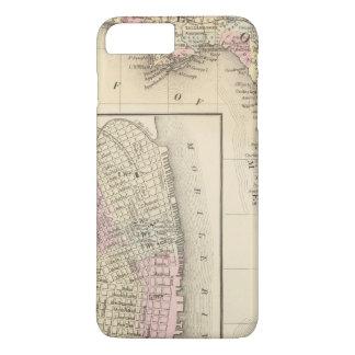 Florida, Mobile iPhone 8 Plus/7 Plus Case
