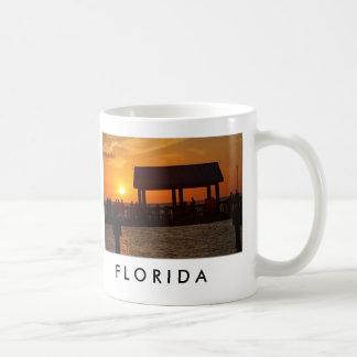 Florida Basic White Mug