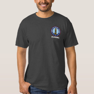 Florida National Guard 48th Armored Division Tee