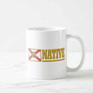 Florida Native Coffee Mug