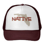 Florida NATIVE Hat