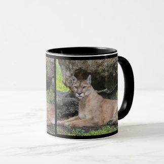 Florida Panther Mug
