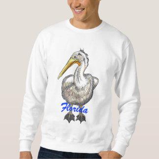 Florida Pelican sweatshirt