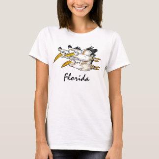 Florida pelicans ladies tank