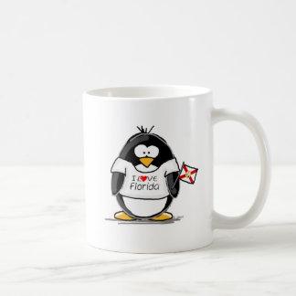 Florida Penguins Coffee Mug