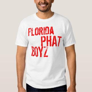 Florida Phat Boyz Shirts