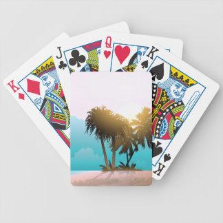 Florida Poker Deck