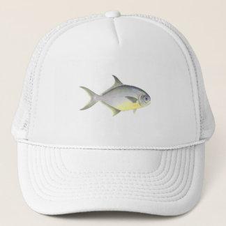 Florida Pompano Trucker Hat
