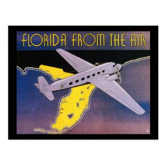 Florida Post Card