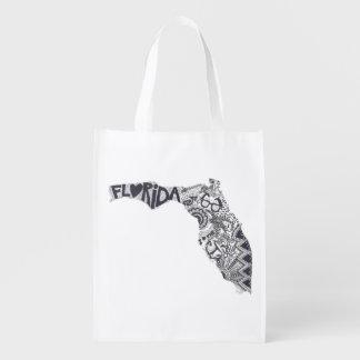 Florida Reusable Bag