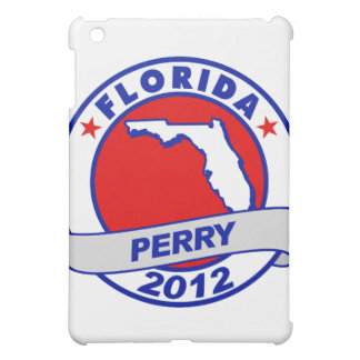 Florida Rick Perry iPad Mini Cases