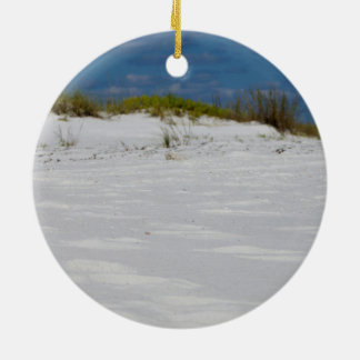 Florida Sands Christmas Ornament