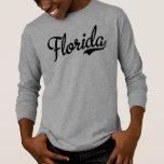 Florida Script Black.png T-Shirt
