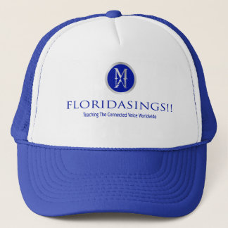 Florida Sings Cap