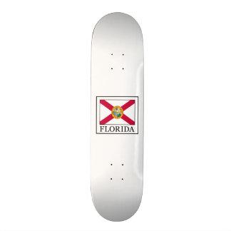 Florida Skate Deck