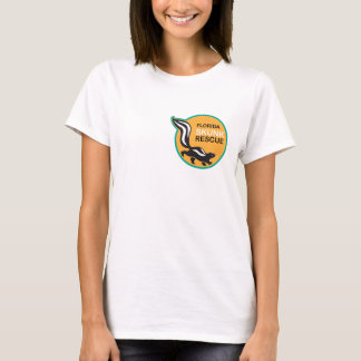 Florida Skunk Rescue Shirt