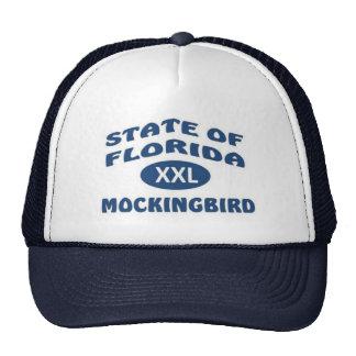 Florida state bird cap