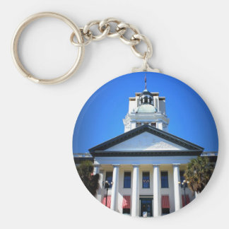 FLORIDA STATE CAPITOL KEYCHAINS