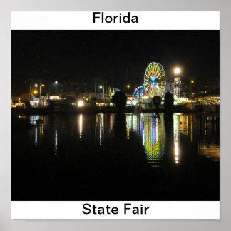 Florida State Fair.jpg, Florida, State Fair Posters