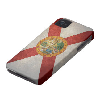 Florida state flag iPhone 4 case