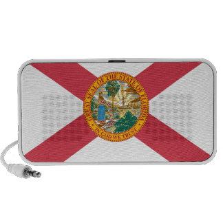 Florida State Flag iPod Speaker