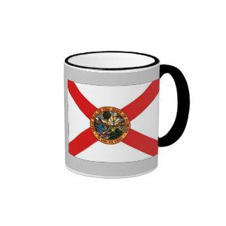 Florida State Flag Mug