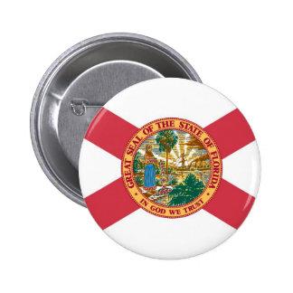 Florida State Flag Pin