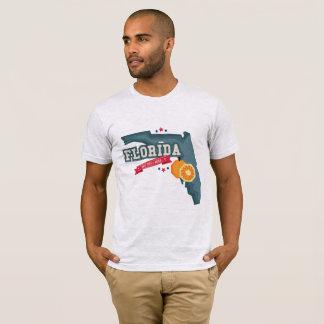 Florida, State Of Florida T-Shirt