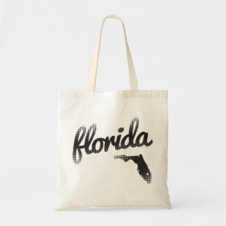 Florida State Budget Tote Bag