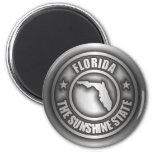 """Florida Steel"" Magnets"