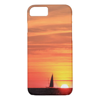 Florida Sunset iPhone 7 Case