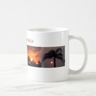 Florida Sunsets, Mug