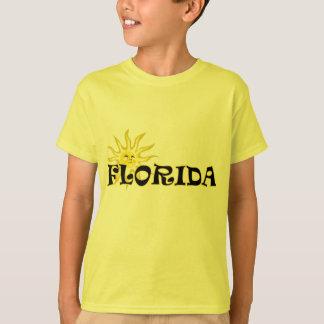 Florida Sunshine Kids T-shirt