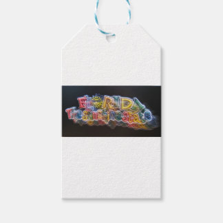 florida-sunshine-state gift tags