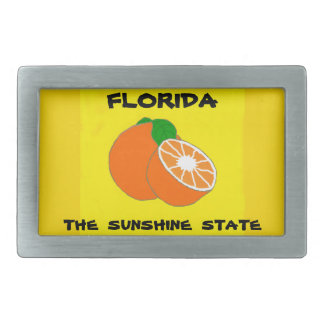 Florida Sunshine State.jpg Belt Buckles