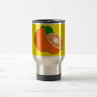 Florida Sunshine State.jpg Travel Mug