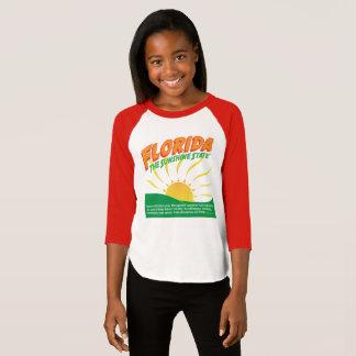 """""""Florida"""" T-Shirt"""