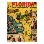 Florida The Peninsula State