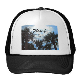 Florida, the Sunshine State Hats