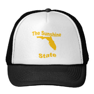 Florida: The Sunshine State Hats