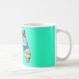 FLORIDA - THE SUNSHINE STATE COFFEE MUGS